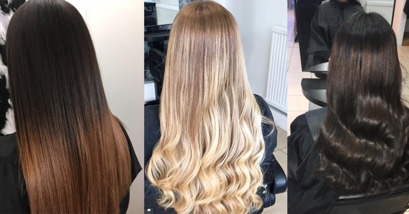 A range of hair colouring and hair cutting services provided at this hair salon in Nottingham
