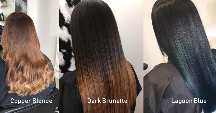 Hair Balayage by hairdressers in Nottingham
