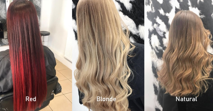 Hair Balayage in Nottingham City Centre